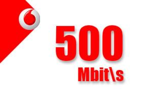 Vodafone Mobilfunk – Hier surfen Sie mit bis zu 500 Mbit/s