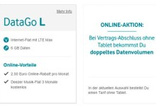 Vodafone - DataGO L