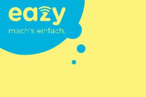 Neuer Anbieter: Besonders einfaches und günstiges Internet bei eazy