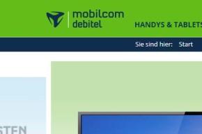Kostenloser Service am Kunden – mobilcom-debitel schaft das selbstverständliche im Shop ab