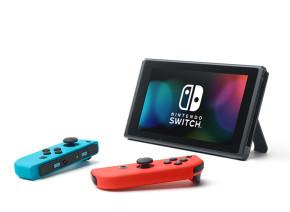 Nintendo Switch jetzt bei o2 via o2 My Handy erhältlich