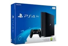 o2 - SONY Playstation 4 Pro