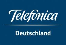 Ttelefonica Deutschland