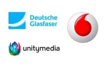 Vodafone - Deutsche Glasfaser