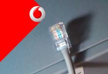 Vodafone Infrastrukturen