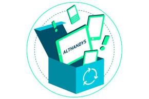Telefònica engagiert sich für Recycling alter Smartphones