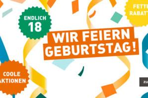 Deal – Klarmobil Handy-Spar-Tarif mit Amazon Gutschein für einmalig 1,95 Euro