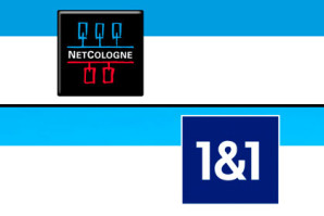 NetCologne ist dritter großer Glasfaser Partner bei 1&1
