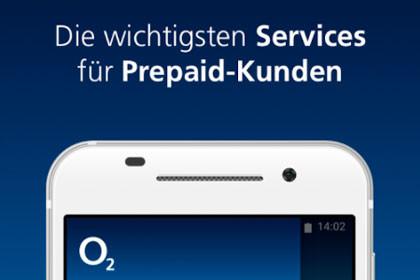 o2 - app