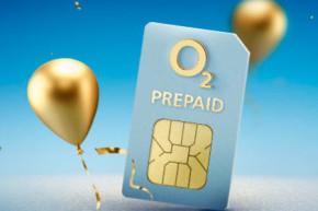 o2 mit aktuellen Prepaid Aktionen
