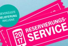 Telekom-reservierung-service