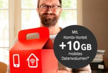 Vodafone Giga Kombi
