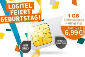 Vodafone Allnet Comfort – 30 Euro Tarif für unter 7 Euro zu haben