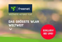 mobilcom-debitel - WeltWeit Hotspot Flat