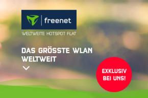 Mobilcom-Debitel startet weltweite Hotspot Flatrate für 5 Euro oder Bestandkunden
