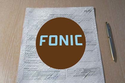 Mobilfunkvertrag bei FONIC
