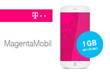 Telekom - MagentaMobil M