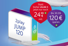 Unitymedia 2 Play Jump