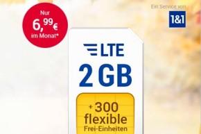 GMX und Web.de – Die aktuellen Mobilfunk Tarife