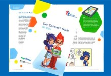 Internet Guide Kinder 2017