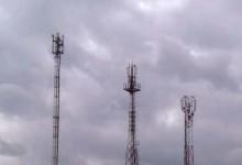 Mobilfunk Station