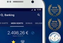 o2 - Mobile Banking