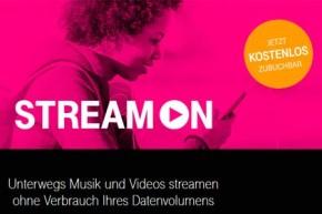 StreamOn – Bundesnetzagentur gewährt Telekom mehr Zeit um Option abzuändern