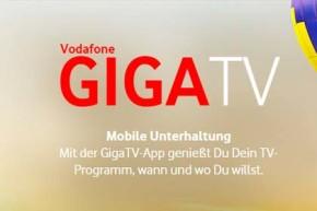 Vodafone – Ende für analoges TV und Radio im Kabel ab 2018