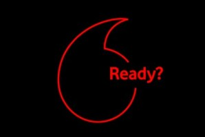 Vodafone – The Future ist exciting. Ready?