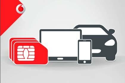Vodafone - Ultracard