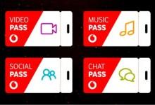 Vodafone - Pass
