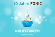 10 Jahre Fonic