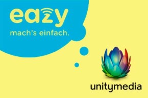 Eazy – Technisch absolut von Unitymedia abhängig