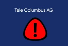 Tele Columbus AG - Hackerangriff