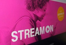 Telekom - Stream ON Logo