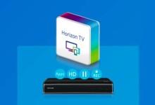 Unitymedia - Horizon TV