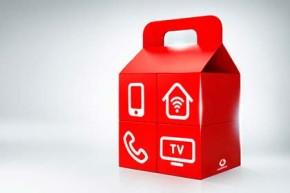 Vodafone Giga Kombi – Ausweitung des Kombivorteils auf Kabel TV