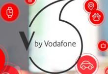 Vodafone V-SIM