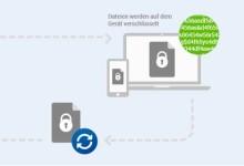 WEB.DE und GMX starten Ende-zu-Ende-Verschlüsselung