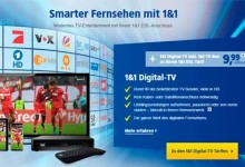 1&1 - Digital TV
