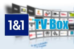 1&1 – Kommt nächste Woche eine eigene TV Box?