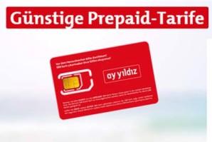 Deal – AY YILDIZ Starter Paket mit 10 Euro Guthaben umsonst abstauben