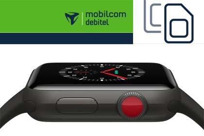 mobilcom-debitel - eSIM