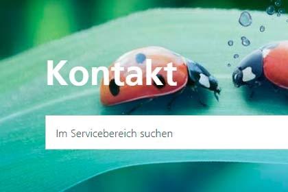 o2 online Kontakt