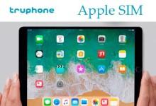 Truphone - Apple SIM