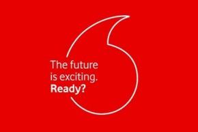 Vodafone errichtet erstes LTE Netz im Weltall