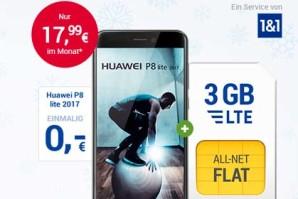 GMXund Web.de – Nun mit Smartphones zum Vertrag