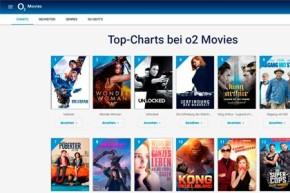 o2 und Videobuster kooperieren – Neue Media Inhalte im o2 App Store