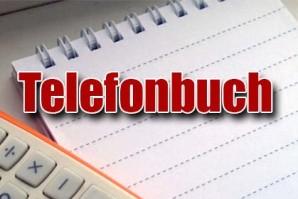 Telefonbuch – Die Niederländer schaffen es ab,in Deutschland ist es Gesetzlich vorgeschrieben.
