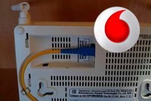 Vodafone – So schnell ist das Kabel Glasfaser Netz garantiert